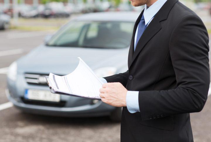 apport personnel et crédit auto